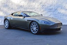 2017 aston martin db11 2017 aston martin db11 db11 stock clt00220 for sale near