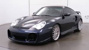 2003 porsche 911 gt3 for sale 2003 used porsche 911 911 turbo at scottsdale