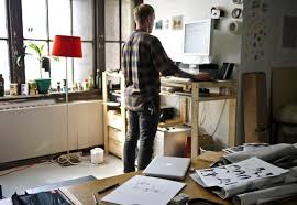 work from home help desk 10 tips for a more beautiful and functional home office