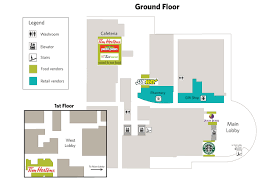 north york general hospital retail food services
