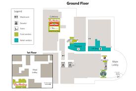 General Hospital Floor Plan North York General Hospital Retail Food Services