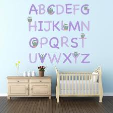 Boys Nursery Wall Decals Boys Wall Decals Wall Stickers For Baby Boy Nursery