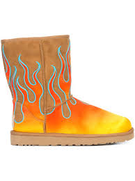 why are ugg boots considered ugg x flames boots 425