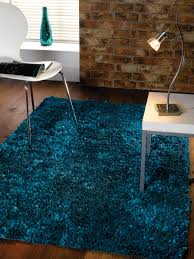 Modern Rug Uk Flamenco Teal Abstract Rug Buy Rugs In The Uk