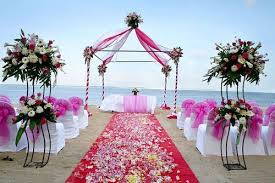 beautiful wedding beautiful wedding decoration