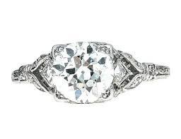 antique engagement rings uk antique diamond ring antique engagement rings 1920s etchedin me
