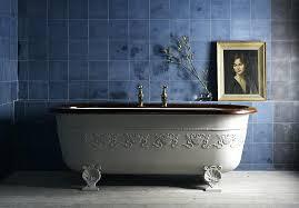 blue tile bathroom ideas blue tile bathroom engem me