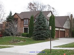 certainteed landmark heather blend roof shingle color shingle