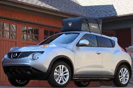 Roof Rack For Nissan Juke by Rightline Gear Sport 1 Car Top Carrier 100s10 Topoffersmall Com