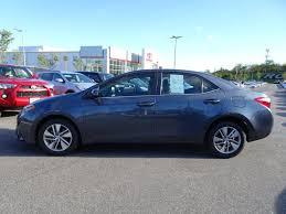 2014 toyota corolla le eco price certified pre owned 2014 toyota corolla le eco plus sedan in