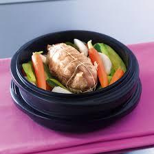 cuisine vapeur recettes minceur rôti de dinde vapeur aux légumes recette minceur weight watchers