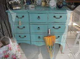 Colored Bedroom Furniture by Beautiful Colour Love This Style Shabby Chic Vintage Furniture