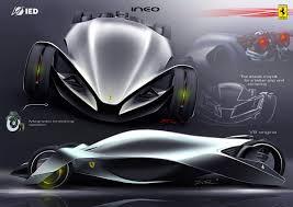 car design and my life ferrari victor uribe chacon
