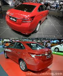 2016 toyota vios vs 2014 toyota vios old vs new