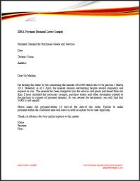 how to write a late payment letter attentioncent ml