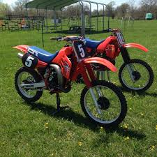 vintage motocross races vintage mx day jtp rc