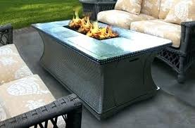 Outdoor Propane Firepit Outdoor Pit Propane Outdoor Propane Pit More Uniflame