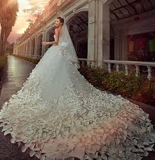 expensive wedding dresses 2014 style luxurious crystals mermaid wedding dress expensive