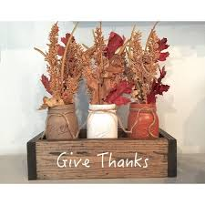 Wood Centerpieces The 25 Best Mason Jar Thanksgiving Centerpieces Ideas On