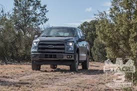 icon makes a great stage 1 suspension lift that lets your truck