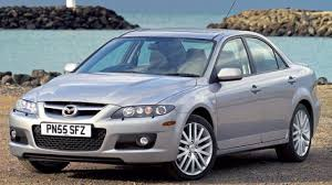 mazda saloon cars road test mazda 6 2 3t mps awd 4dr 2006 2007 top gear