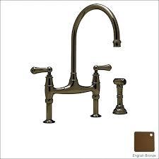 delta kitchen faucet bronze delta kitchen faucet bronze shn me