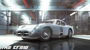 nissan skyline the crew image 300 slr uhlenhaut coupe w196 perf big 202660 jpg the