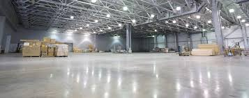 top commercial floor cleaning machines and the industries they serve