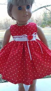 aqua dot doll dress for the american doll i want this for my