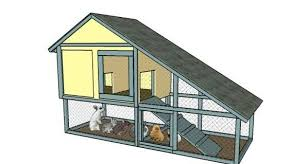 Rabbit Hutch Makers 25 Free Rabbit Hutch Plans You Can Diy Within A Weekend The Self