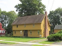 deacon john moore house wikipedia