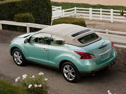 nissan murano invoice price nissan murano crosscabriolet information and photos momentcar