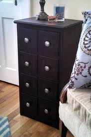 Plans For A Small End Table by Ana White Apothecary End Table Cabinet Diy Projects