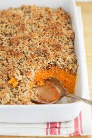 sweet potato thanksgiving dish sweet potato casserole grain free paleo primal deliciously