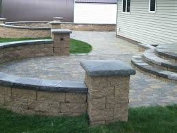 Paver Patio Installation by Patio 17 Patio Paver Ideas Patio Ideas 1000 Images About