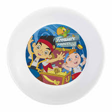 jake neverland pirates cereal bowl sale jake zak