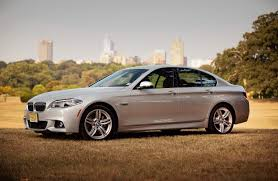 bmw 535d this eco car is no diesel in distress wsj