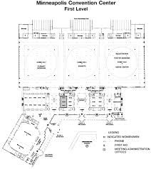 sands expo and convention center floor plan choice image home