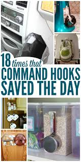 Backpack Hooks For Home by 18 Useful Command Hook Tips That Will Organize Any Home