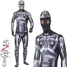 Terminator 2 Halloween Costume Terminator 2 Halloween Costume Halloween Costumes