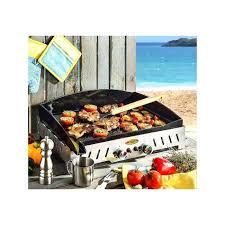 cuisine à la plancha gaz plancha gaz encastrable cuisine plancha plancha gaz adela le