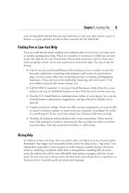 Starting A Business Plan Template The Complete Idiots Guide To Business Plans