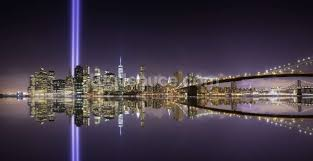brooklyn bridge walkway wallpapers new york tribute lights brooklyn bridge wallpaper wall mural