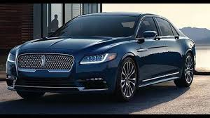 lincoln supercar 2017 lincoln continental a completely unproffesional review youtube