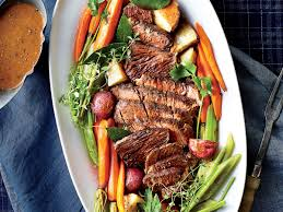 www southernliving slow cooker pot roast recipe southern living mastercook