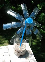 water bottle flowers summer camp crafts and lessons for kids