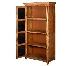 Cabinet Door Mesh Inserts Reclaimed Wood Cabinet Door Ways To Use Salvaged In Your Home