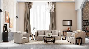 Big Living Room by Get The Cozy Ambiance Of A Small Space Into A Big Space La