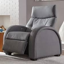 palliser zero gravity recliner transitional recliner with track