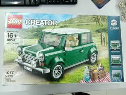 lego mini cooper polybag 乐高mini 二手 转让 回收 u2013 闲鱼
